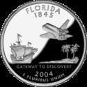 Quarter of Florida