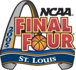 2005 Final Four logo