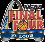 2005 Final Four logo