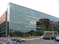 EESC seat in Brussels