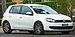 2009-2011 Volkswagen Golf (5K) 118TSI Comfortline 5-door hatchback (2011-03-10) 01.jpg