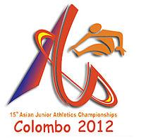 2012年亞洲青年田徑錦標賽Logo.jpg