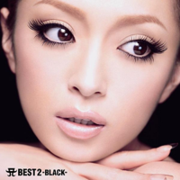 A BEST 2 -BLACK- (CD Only)