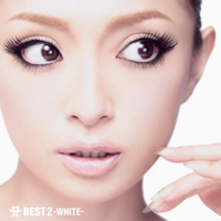 A BEST 2 -WHITE- (CD Only)