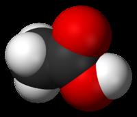 Model 3D al moleculei