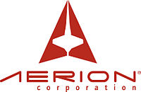 Aerion Corp. logo