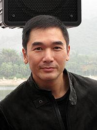 2010年,攝於慧妍雅集「邁步為綠惜」慈善步行活動