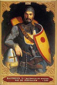 Balduin II.