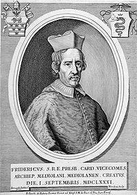 Blondeau, Jacques (1655-1698) - Il card. Federico Visconti, arcivescovo di Milano.jpg
