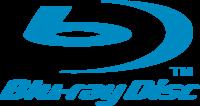 Logo del Blu-ray Disc