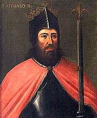 Alfons III. Portugalský
