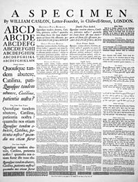 Det latinske alfabetet