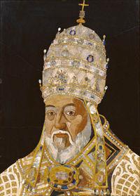 Clement VIII mosaic.jpg