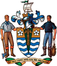 Coat of arms of Vancouver.png