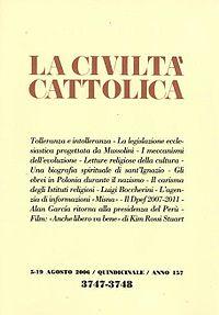 Logo di La Civiltà Cattolica