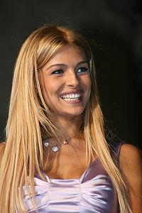 Cristina Chiabotto 2007.jpg