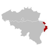 Duitstalige GemeenschapLocatie.png