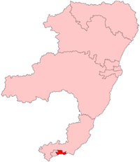 Dundee East ScottishParliamentConstituency.PNG