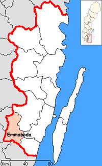 Emmaboda Municipality in Kalmar County.png
