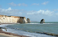 Freshwater Bay, 2006.