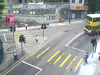 HK Sai Ying Pun Water Street views Pok Fu Lam Road n High Street west a.jpg