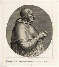 Papež Inocenc VIII.