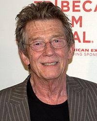 電影An Englishman in New York的2009年首映禮