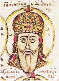 Jan V. Palaiologos