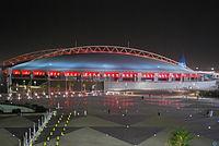 Khalifa Stadium at night.jpg