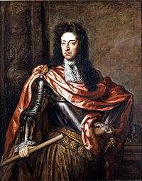 Vilém III. Oranžský