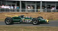 Lotus 38 at Goodwood 2010.jpg