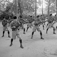 Malay Regiment at bayonet practice.jpg
