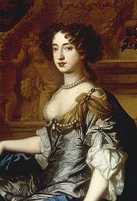 Marie II. Stuartovna