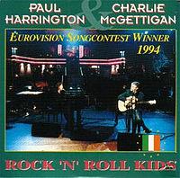 Paul Harrington & Charlie McGettigan - Rock 'n' Roll Kids.jpg