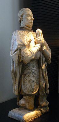 Petr I. Kastilský