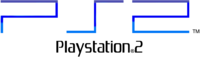 Official PlayStation 2 logo