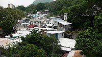 Pok Fu Lam Village.JPG