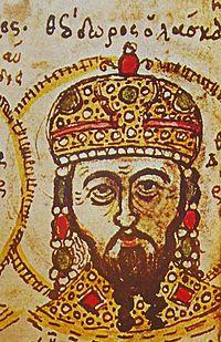 Theodoros I. Laskaris