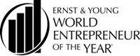 Logo World Entrepreneur of The Year