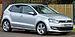 2010 Volkswagen Polo (6R) 77TSI Comfortline 5-door hatchback (Australia)