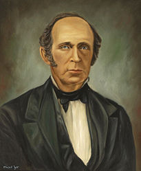 William Dunn Moseley