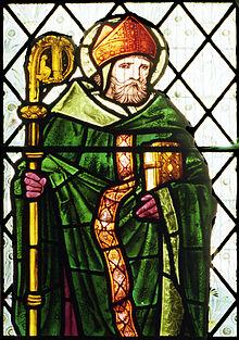 Bishop Robert Grosseteste, 1896 (crop).jpg
