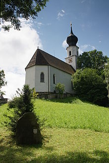 Church st laurentius ainring bavaria germany.jpg