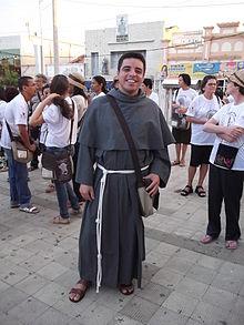 Conventual Franciscan .JPG