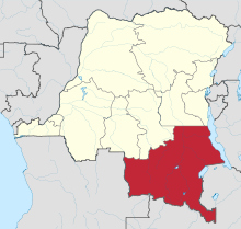 Democratic Republic of the Congo - Katanga.svg