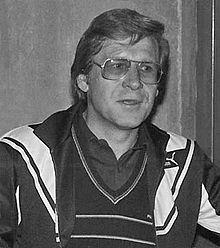 A Apollon former coach