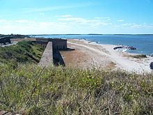 Fernandina Beach FL Fort Clinch fort18.jpg
