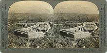 Keystone View Company - n. 18711 - Looking east on the Italian front (1915-1918).jpg