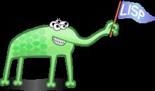 Lisplogo alien 256.png