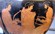 Music lesson Staatliche Antikensammlungen 2421.jpg